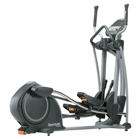 SportsArt E830 Elliptical