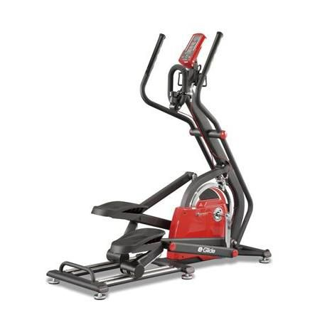 Spirit Fitness Cg800 Elliptical/Hybrid