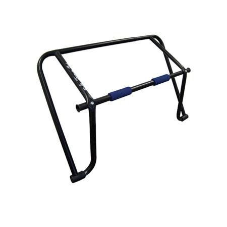 Teeter EZ-Up Inversion Rack With DVD
