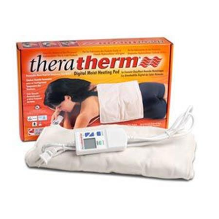 "Cover For 14"" X 27"" Theratherm Moist Heat Pack"