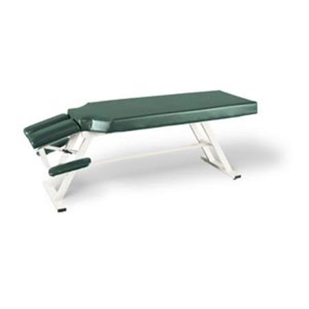 Winco 805 Adjusting Table W/Tilt Headrest, Armrest & Shelf