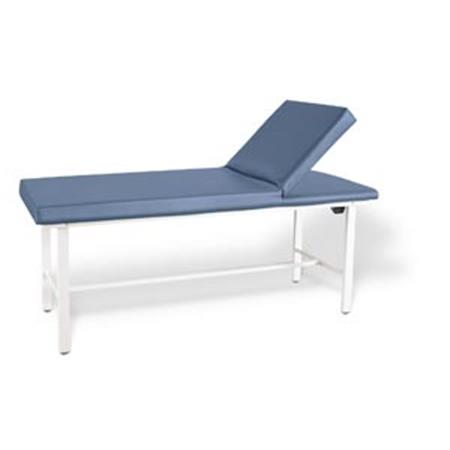 Winco 857 Tilt Back Treatment Table