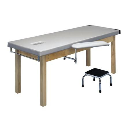 H-Frame Treatment Table