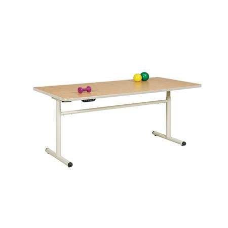 "Group Therapy 72"" Table - Electric Height Adjust"