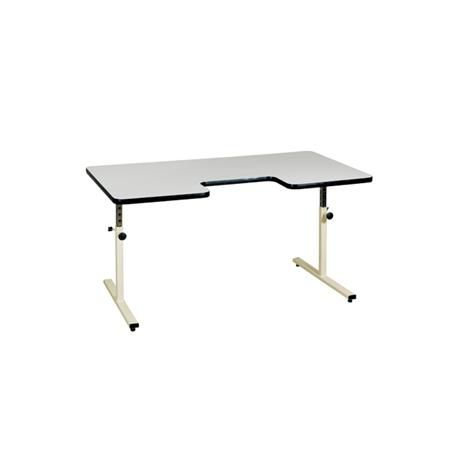 Activity Table With Cut Out