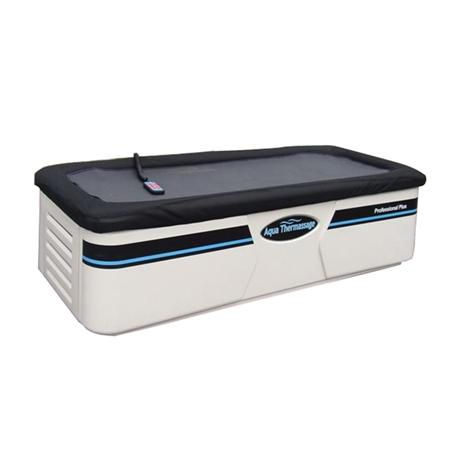 S/H Aqua Thermassage Ii Table W/ Casters & Crate