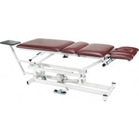 Am-450 Four Piece Traction Table W/ 3 Piece Head
