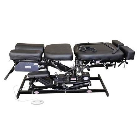 Eurotech Manual Flexion Table