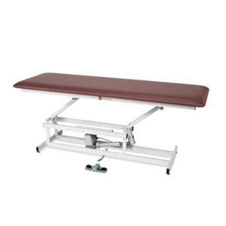 Hi-Lo Table, One Piece Top Section