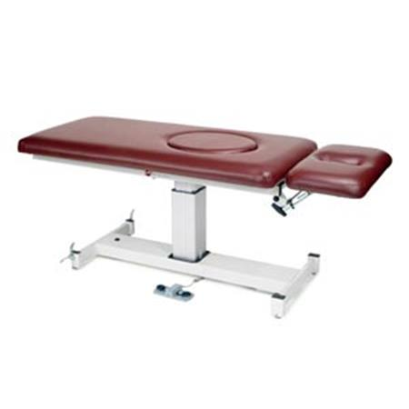 Hi-Lo Treatement Table W/ Pre-Natal Top