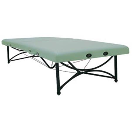"Oakworks Storable Mat Table 33"" Or 35"" W"