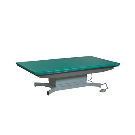 Clinton Hi-Lo Mat Platform W/ Removable Mat