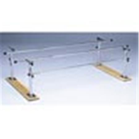 Pediatric Folding Parallel Bars