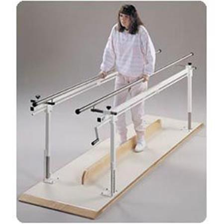 Midland Parallel Bars Motorized Height 10'L