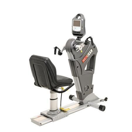 CIFIT Pro1000 Upper Body Adj Cranks/Seat
