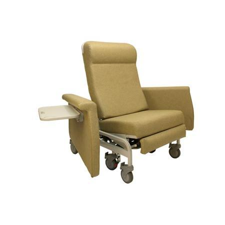 Second Side Table For Care Cliner