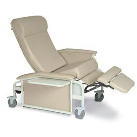 Xl Drop Arm Care Cliner