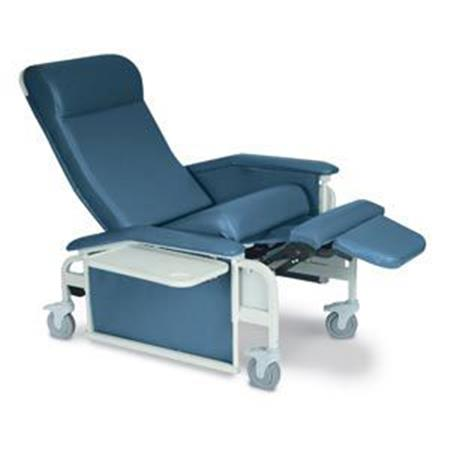 Dual Droparm Care Cliner