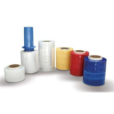 "6"" Flexi-Wrap, 6 Rolls With Handle"