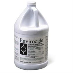 Envirocide Hospital Disinfectant Cleaner 1 Gallon