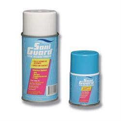 Saniguard Area Fogger, 3 Oz Can