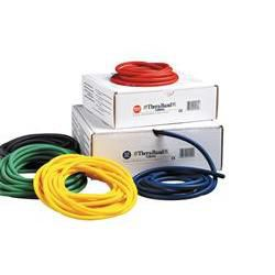 TheraBand® Professional Resistance Tubing, 100'