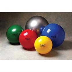 Thera-Band Pro Series Exercise Ball Yellow 45Cm