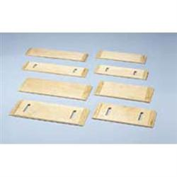 Transfer Board With Hand Slots