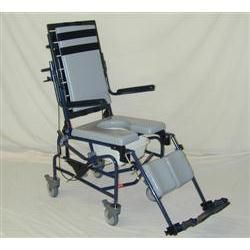 Tilt In Space Plus Shower/Commode Chair- Adult, Model 283