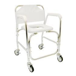 Mabis/Dmi Shower Transport Chair