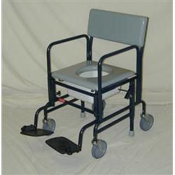 ActiveAid Shower Commode Chair, Model 461