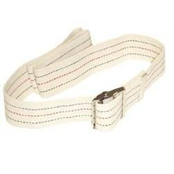 Gait Belt With Metal Buckle, 54""