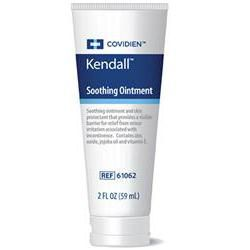 Kendall Zinc Soothing Ointment