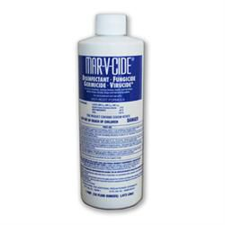 Mar-V-Cide Disinfectant & Germicidal 16 Oz