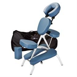 EarthLite Vortex™ Portable Massage Chair Package