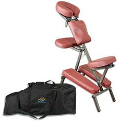 NRG Grasshopper Massage Chair Package Special