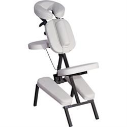 Melody Portable Massage Chair Creme