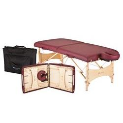 "EarthLite Harmony DX Massage Table Package 30""   Table Package"