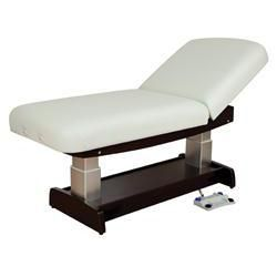 Oakworks PerformaLift Spa Table with Lift-Assist Backrest