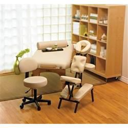 Nrg Karma Massage Table Chair Stool Amp Bolster Package