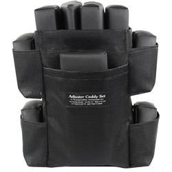 bodyCushion™ Adjuster Caddy Set
