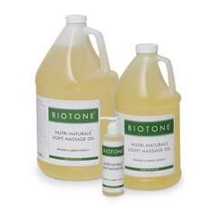 BIOTONE® Nutri-Naturals® Light Massage Oil