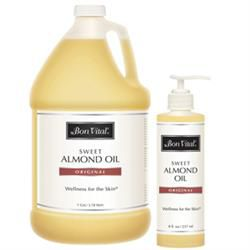 Bon Vital Sweet Almond Oil