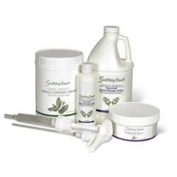 Soothing Touch Jojoba Massage Success Kit