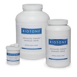 BIOTONE® Advance Therapy Massage Creme - Massage Cream
