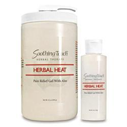 Soothing Touch Herbal Heat Gel