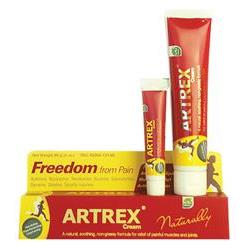 Artrex Bone,Joint Topical Cream (2 Oz.)