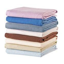 3-Piece Deluxe Flannel Sheet Set