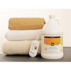 Cozy Cotton Massage Table Covers Package
