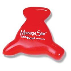 Acuforce Massage Star